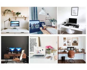 Why #DeskDecor Is a Thing That Matters