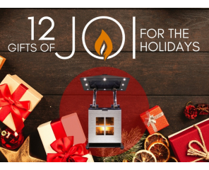 12 Gifts of JOI for the Holidays