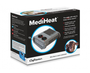 MediHeat is Now Available!